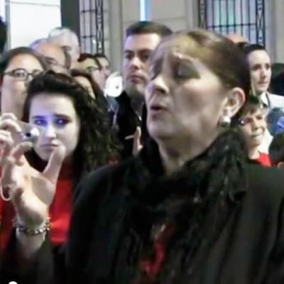 Antonia López a el Gran Poder | Audio 2014