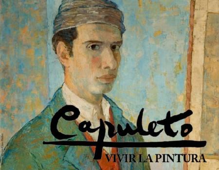 Exposición Vivir la Pintura | Capuleto