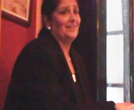 Balcón adentro con Antonia López