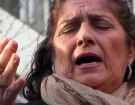 Antonia López a Jesús de la Salud Pasión | 2013