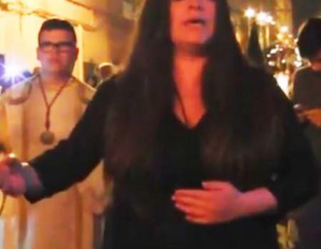 Laura Mateo a la Unidad por Carceleras | 2015