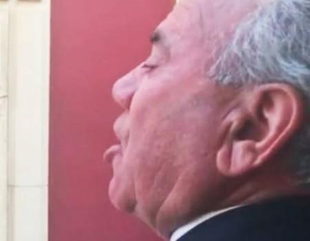 Rafael López por seguiriyas a los Ángeles | 2015