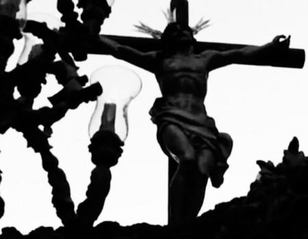 Ana Mar al Cristo del Amor por seguiriya acabada en toná | 2015