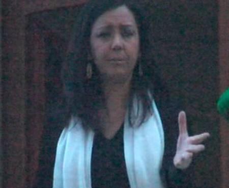 María Canet a Nra Sra del Primer Dolor   2016
