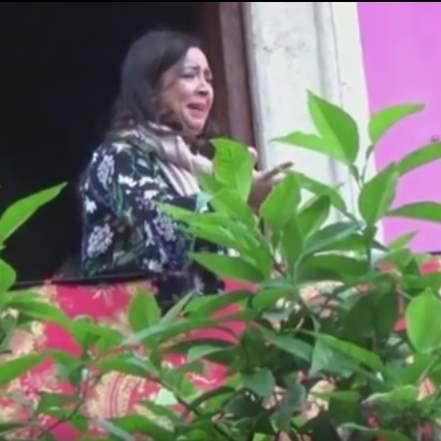 2017 Maria Canet Seguiriya y tona a la Macarena