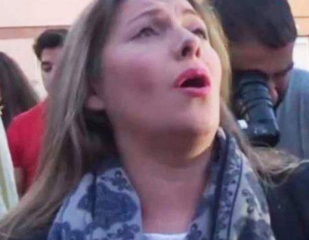 Montsé Pérez saeta por seguiriyas con cambio a molina | 2017
