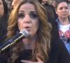 Antonia López a la Merced por Carceleras | 2017