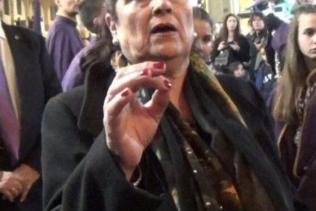 Antonia López alos desamparados 2018