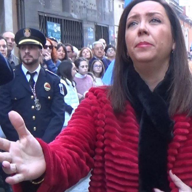 Maria Canet al Pimer Dolor 2018