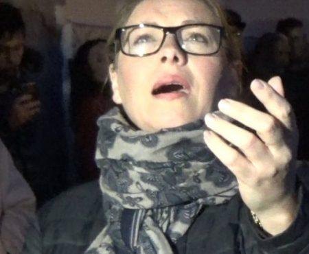 Montse  Pérez saeta por seguiriya | 2018