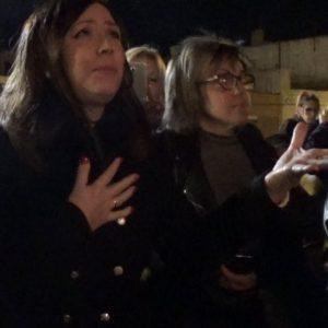 María Canet saeta por seguirilla y debla   2018