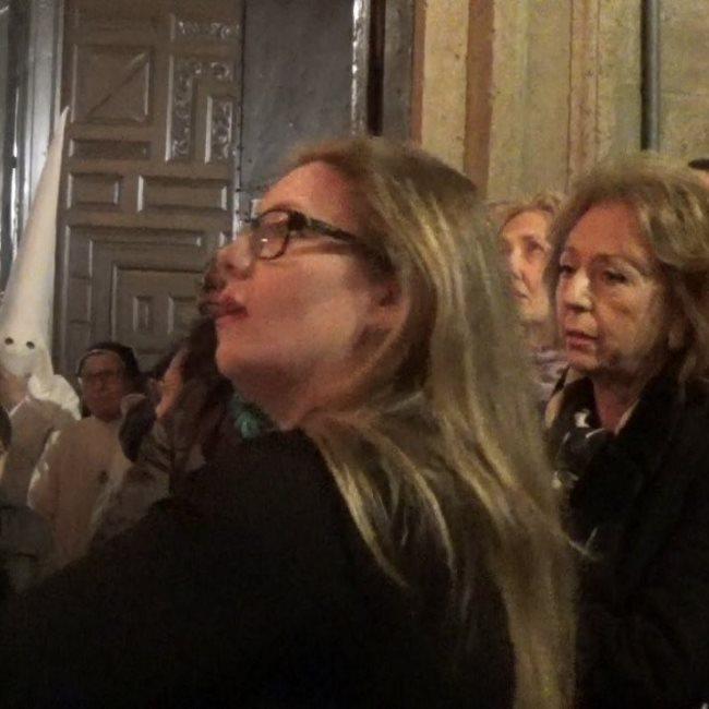 Montse Perez a la Fe 2018
