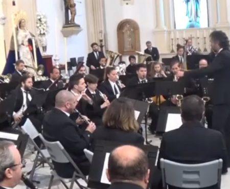 Banda Sinfónica Municipal de Almería | Música Sacra 2018