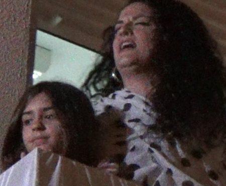 Rocío Segura, saeta por seguiriya y martinete  a la Virgen de la Esperanza | 2018