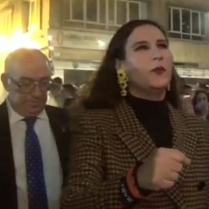 Ana Mar a la Macarena seguirilla y toná. | 2019
