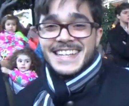 Eduardo López a la espera del Encuentro se arranca con la seguirilla malagueña | 2019