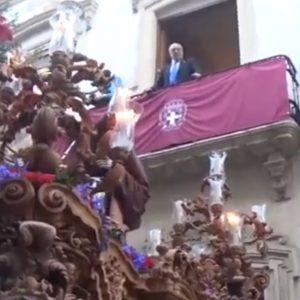 El Niño de las Cuevas a Jesús en su Prendimiento saeta por seguirilla. | 2019
