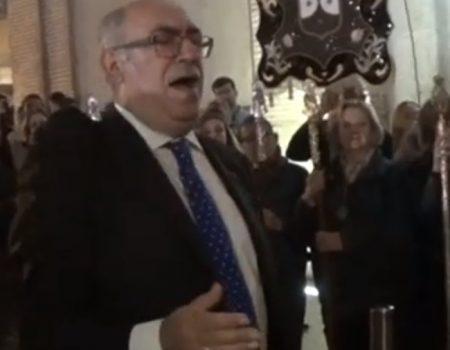 El Niño de las Cuevas a Jesús de la Sentencia por seguirilla y martinete | 2019