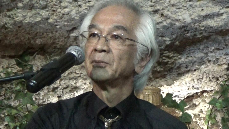 Jiro Yoshikawa Arroyos de la Alhambra Evocacion y tonadilla Minueto (2).Movie_Instantánea