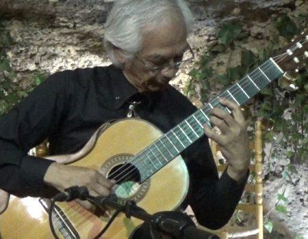 Jiro Yoshikawa por soleá