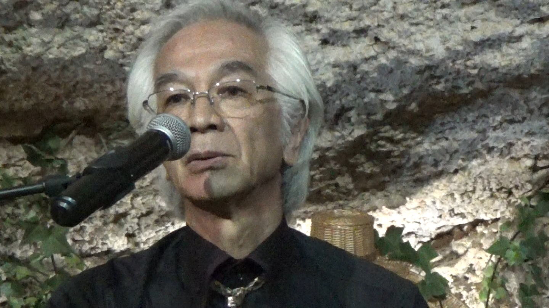 Jiro Yoshikawa Arroyos de la Alhambra Evocacion y tonadilla Minueto.Movie_Instantánea