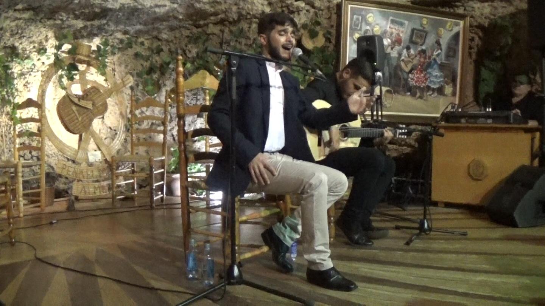 unos cantes de co de Malaga por Eduardo Lopez (2).Movie_Instantánea